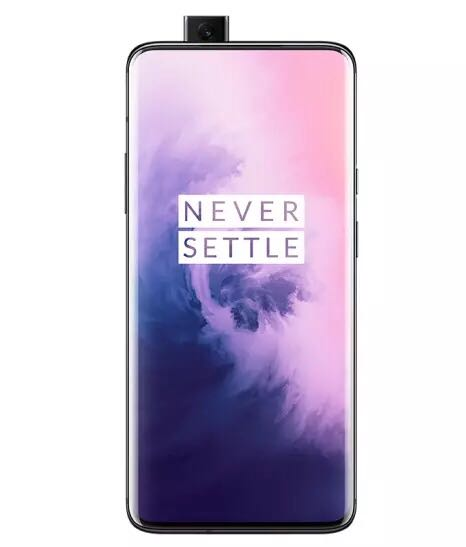 OnePlus 7 Pro front 2