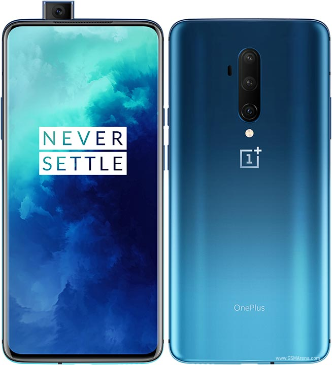 OnePlus 7T Pro pop-up