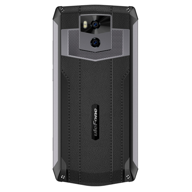 Ulefone Power 5 hátlap