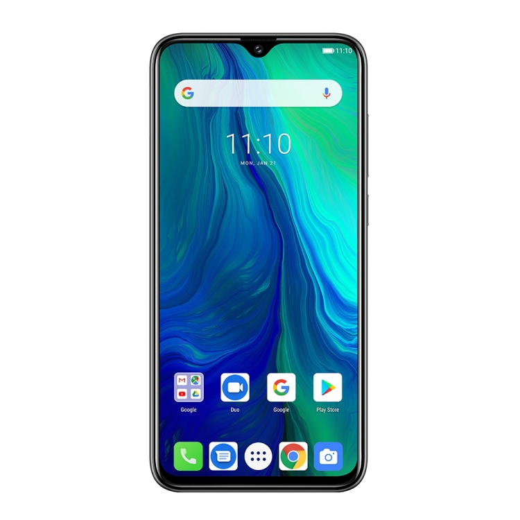 Ulefone Power 6 notch